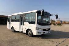 6.6米女神JB6661G城市客車