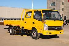 凯马国五单桥货车87马力1495吨(KMC1042A33S5)