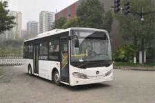 8.5米 15-31座恒通客车纯电动城市客车(CKZ6852HBEV)