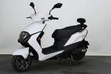 雅迪YD1200DT-27B型电动两轮摩托车