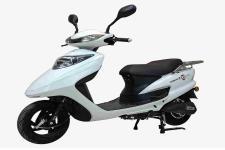 台铃TL1000DT-43型电动两轮摩托车