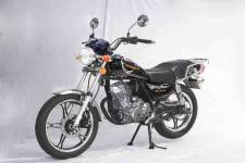望江WJ150-10型两轮摩托车