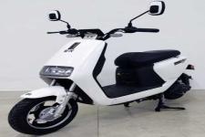 星光XG500DQT-15W型电动两轮轻便摩托车