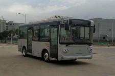 6.5米廣客GTZ6655BEVB純電動城市客車