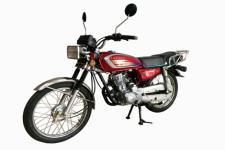 达龙DL125-E型两轮摩托车