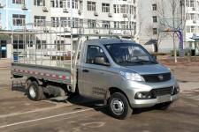 仓栅式运输车(BJ5030CCY5JV7-51仓栅式运输车)图片