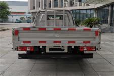 长安牌SC1031FRS681型载货汽车图片