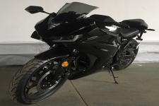 迅龙XL150-4S型两轮摩托车