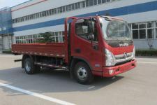福田国五单桥货车131马力1735吨(BJ1043V9JDA-DH)