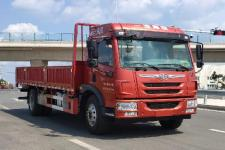 解放国五单桥平头柴油货车182马力9930吨(CA1181PK2L2E5A80)