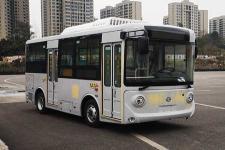 6.5米廣客GTZ6655BEVB1純電動城市客車