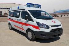 国六福特v362救护车厂家直销