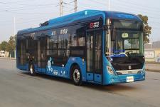 12米|19-42座中国中车燃料电池城市客车(TEG6120FCEV03)