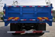 福德牌LT2185ABC0型越野自卸汽车图片
