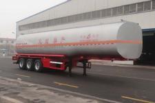昌骅10.8米31吨3轴易燃液体罐式运输半挂车(HCH9401GRYJ)