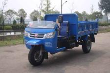 五征牌7YP-1150DA18型自卸三轮汽车图片