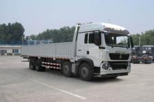 豪沃國五前四后八貨車280馬力18305噸(ZZ1317N466GE1)