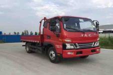 江淮骏铃国五单桥货车116-212马力5吨以下(HFC1043P91K1C2V)