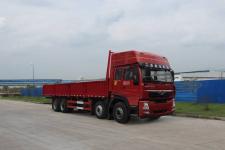 豪曼国五前四后八货车280马力19770吨(ZZ1318M60EB0)