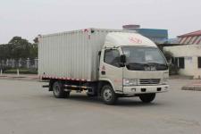 东风多利卡国五单桥厢式运输车116-193马力5吨以下(EQ5041XXY7BDFAC)