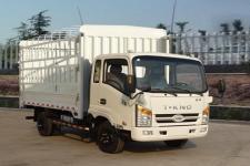 唐骏汽车国五单桥仓栅式运输车116-193马力5吨以下(ZB5040CCYJPD6V)