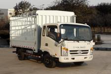 唐骏汽车国五单桥仓栅式运输车87-177马力5吨以下(ZB5041CCYJPD6V)
