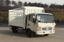 唐骏汽车国五单桥仓栅式运输车87-177马力5吨以下(ZB5041CCYJDD6V)