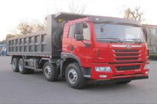 解放前四后八平头柴油自卸车国五271马力(CA3310P1K2L4T4E5A80)