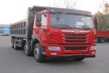 解放前四后八平头柴油自卸车国五271马力(CA3310P1K2L3T4E5A80)