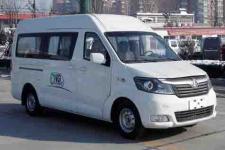 长安牌SC6520CD5CNG型两用燃料多用途乘用车图片