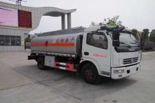東風多利卡8噸加油車