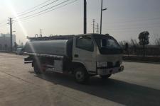 国五东风多利卡5吨供液车厂家直销