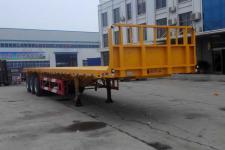 远东汽车13米31.1吨3轴平板运输半挂车(YDA9403TPB)