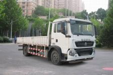 豪沃国五单桥货车180马力9925吨(ZZ1187K501GE1)