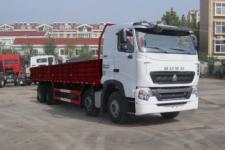 豪沃國五前四后八貨車340馬力16995噸(ZZ1317N466WE1)