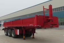 路飛8米32噸3軸自卸半掛車(YFZ9403ZZX)