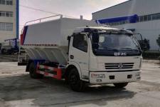 东风国五8吨散装饲料运输车