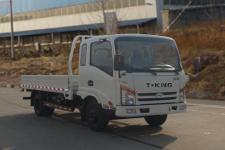 欧铃国五单桥轻型货车95马力1800吨(ZB1046KPD6V)