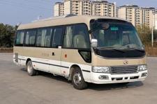 7.5米 10-23座晶马客车(JMV6750CR)