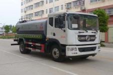 东风多利卡D9大多利卡12吨15吨洒水车价格-洒水车厂家