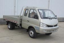 北京汽车制造厂有限公司单桥轻型货车71马力995吨(BAW1036P21HS)