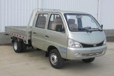 北京汽车制造厂有限公司单桥轻型货车71马力745吨(BAW1036W21HS)