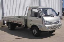 北京汽车制造厂有限公司单桥轻型货车71马力995吨(BAW1030D11HS)