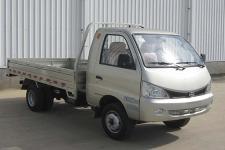 北京汽车制造厂有限公司单桥轻型货车71马力995吨(BAW1036D21HS)