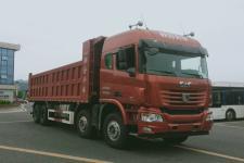 集瑞联合前四后八自卸车国五430马力(QCC3312D656-6)