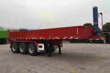 华骏9.5米31.3吨3轴自卸半挂车(ZCZ9401ZZXH)