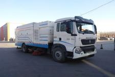 BSZ5184TXSC5洗扫车