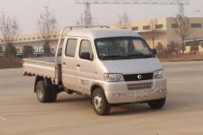 俊风单桥轻型货车147马力745吨(DFA1036D15QE)