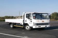 解放国五单桥平头柴油货车156马力1740吨(CA1040P40K62L2E5A84)