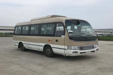 6.6米 11-24座晶马纯电动城市客车(JMV6660GRBEV1)